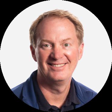 Gary Hallgren - President